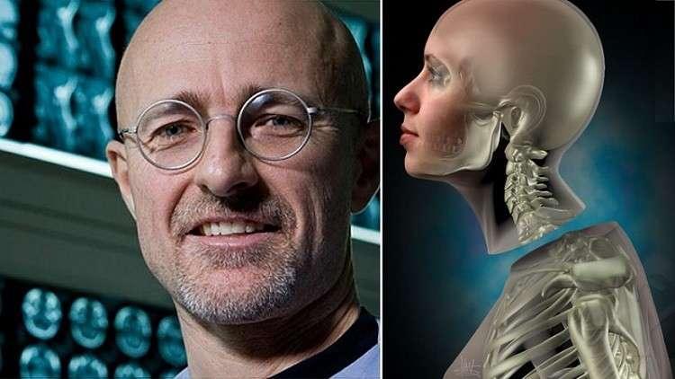 معجزة من نوع خاص .. العالم يشهد نجاح أول عملية زراعة رأس بشرية في العالم