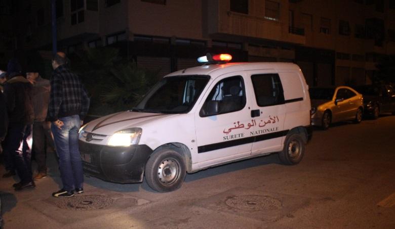 شرطة المحمدية تعتقل حارسا للسجن يهرب الحشيش للسجناء