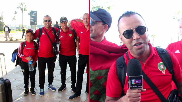 من مطار محمد الخامس .. ميديا لايف ترصد لكم أجواء انطلاق أو رحلة جوية بين المغرب والكوت ديفوار