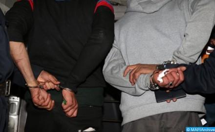توقيف مواطنين هولنديين للاشتباه في ضلوعھما في اطلاق الرصاص بمقهى بمراكش