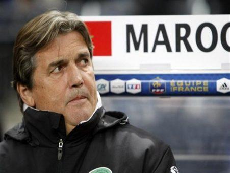 وفاة المدرب السابق للمنتخب المغربي هنري ميشيل
