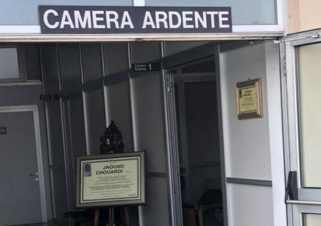 جمعويون مغاربة ومصالح القنصلية  المغربية توقف احراق جثمان مغربي مات منتحرا بايطاليا