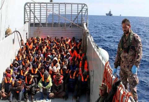 مغربية ضمن عصابة لاختطاف المهاجرين باسبانيا