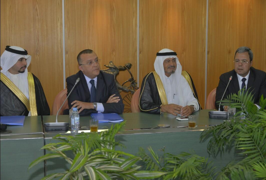 مجموعة المستشفى السعودي الألماني تشيد أكبر مستشفى بمدينة زناتة