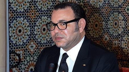 برقية تهنئة من جلالة الملك الى بنشماش بمناسبة انتخابه أمينا عاما لحزب البام
