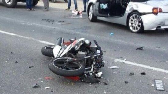 هذه هي ملابسات وفاة سائق دراجة نارية في حاذثة سير بالبيضاء