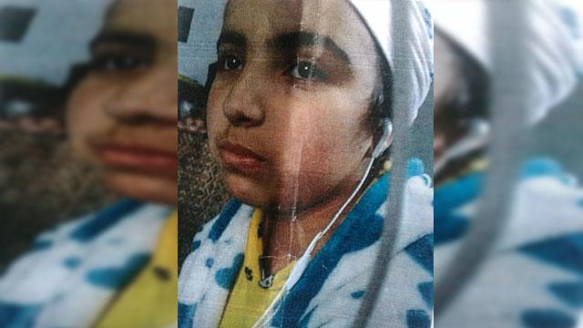 اختفاء طفلة في ظروف غامضة بالمحمدية