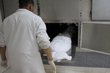 مقتل شخص بالرصاص واصابة آخرين في معركة بشفشاون