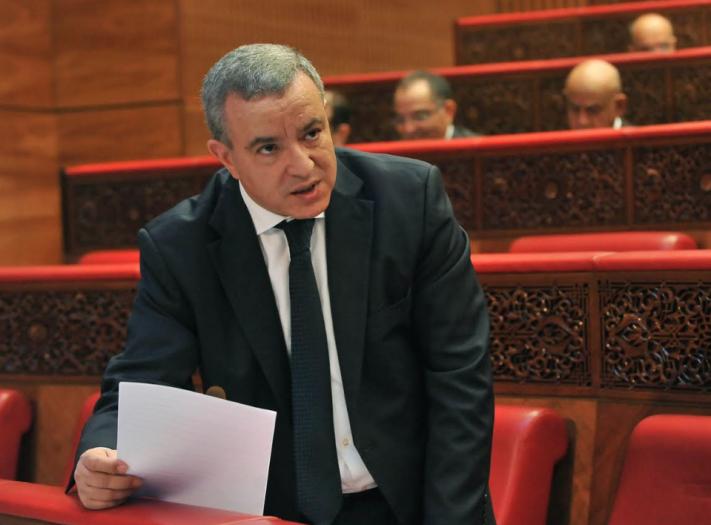 وزير العدل : للمالك المنزوعة ملكيته الحق في الطعن أمام القضاء في مبلغ التعويض
