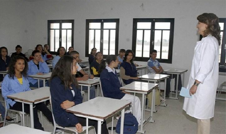 وزارة التربية الوطنية تفرج عن لائحة الحركة الأنتقالية لرجال التعليم
