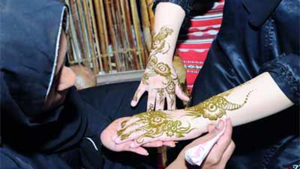 اختفاء عروس يوم عرسها نواحي المحمدية