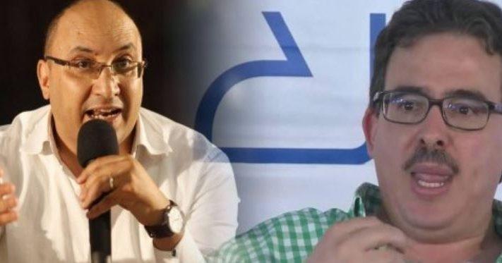 مجرد رأي :من هو الجبان الحقيقي ؟ الصحفي توفيق بوعشرين،أم البرلماني السابق طارق حسن ؟