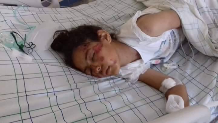 طفلة مجهولة الهوية هربت من اغتصاب بالمحمدية فصدمتها سيارة