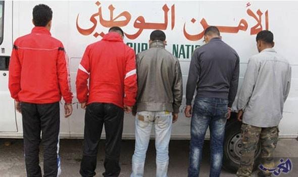 سيارة كات كات في خدمة عصابة لسرقة الأموال بالبيضاء