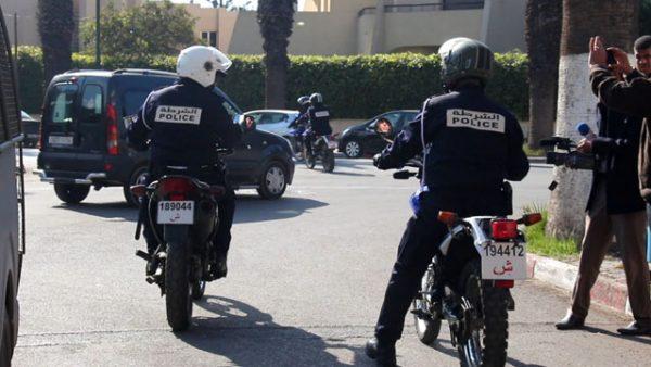 """إعتقال  صاحب """" دراجة هوائية """" قام باستدراج الأطفال وهتك عرضهم بالمحمدية"""