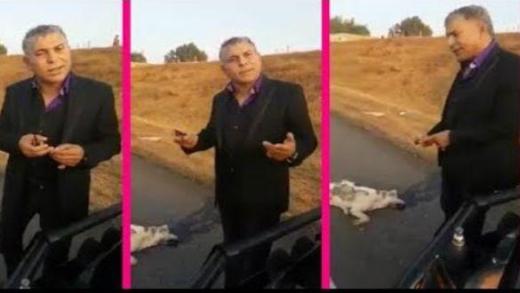 الفنان الشعبي الستاتي يرسل أستاذا بمدينة سيدي سليمان للسجن
