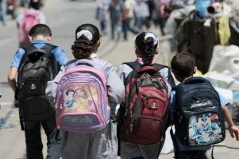 هذه هي مواعيد الدخول المدرسي حسب وزارة التربية الوطنية