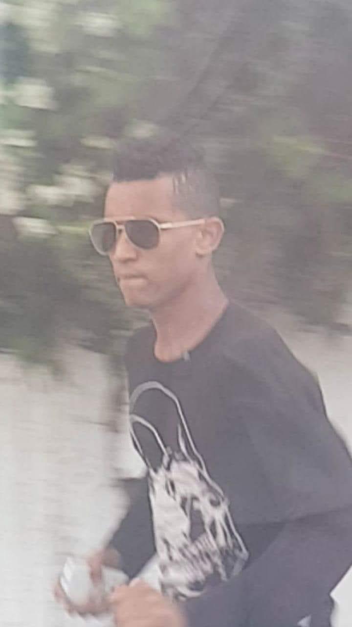 اعتقال سارق هاتف ضهر في شريط فيديو وهو مطارد من طرف سيارة