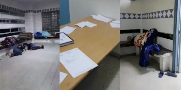 ادارة مستشفى بن رشد بالبيضاء توضح حقيقة فيديو السائحة الفرنسية
