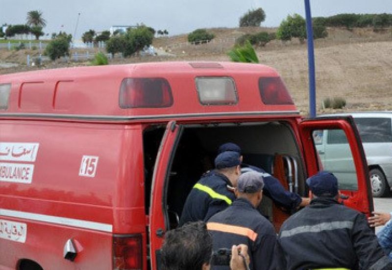 اعتقال صاحب السيارة الذي صدم فتاة بالشلالات ولاذ بالفرار