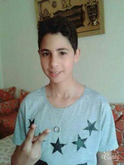 اختفاء طفل في ظروف غامضة نواحي المحمدية