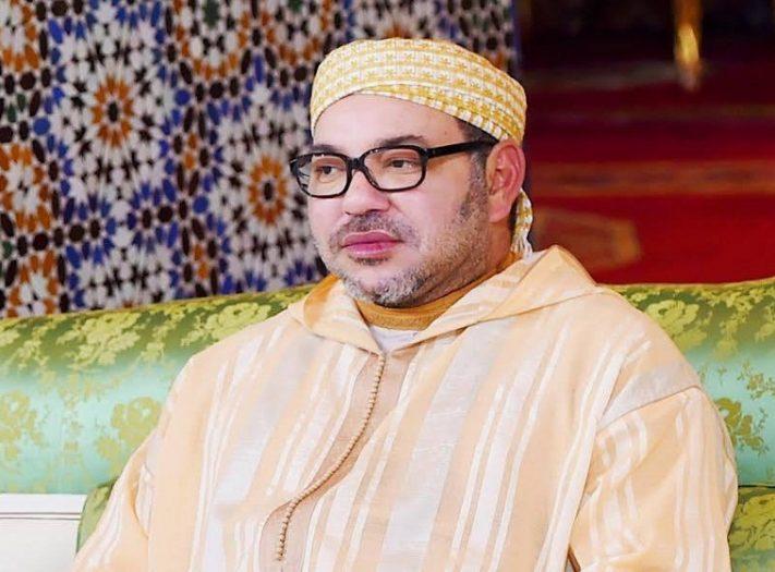 برقية تعزية ملكية إلى أسرة المرحوم محمد كريم العمراني