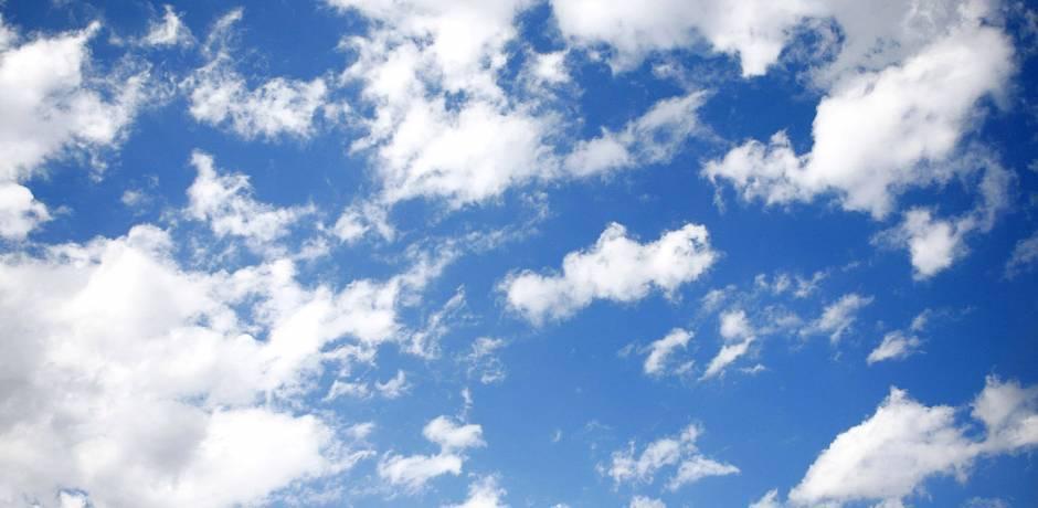 طقس اليوم  الأحد حار وأمطار رعدية بهذه المناطق