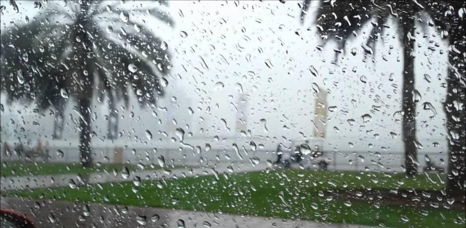 أمطار عاصفية محليا قوية الثلاثاء والأربعاء في العديد من مدن المملكة