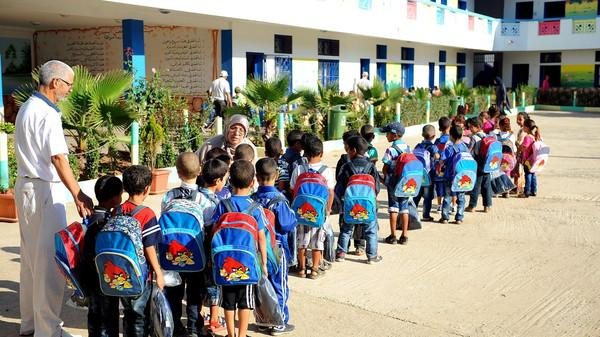 مواقيت جديدة للدخول المدرسي في المؤسسات التعليمية المغربية