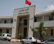 غدا  يوم الحسم غدا  في  معركة الرئاسة بمجلس عمالة المحمدية