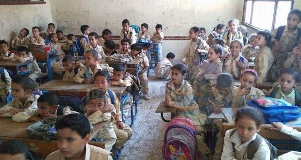 """اصابة العديد من التلاميذ بداء """" بوصفير """" نواحي المحمدية"""
