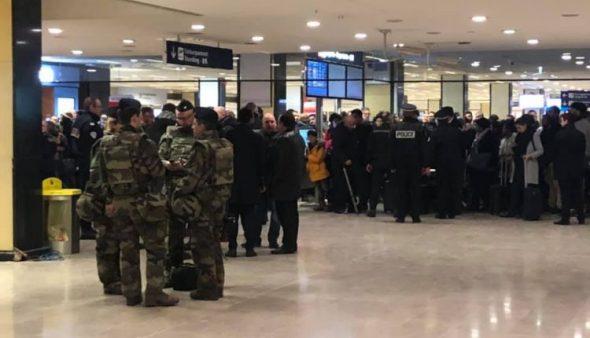 عاجل…إحباط عملية تفجير طائرة مغربية كانت في اتجاه مطار محمد الخامس