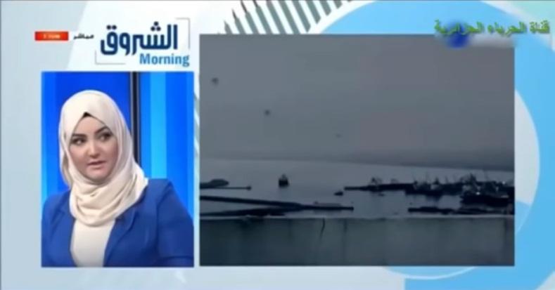 شوهة عالمية …الجزائر بلد المليون كذبة..سمعوا شنو قالوا
