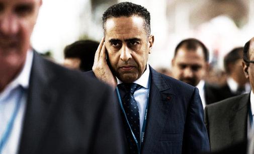عبد اللطيف الحموشي يبعث برسائل قوية إلى المسؤولين !!!!