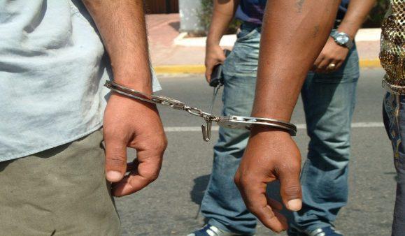 حجز  سيارة   محملة  بكيلوغرام من الكوكايين بمدينة سلا