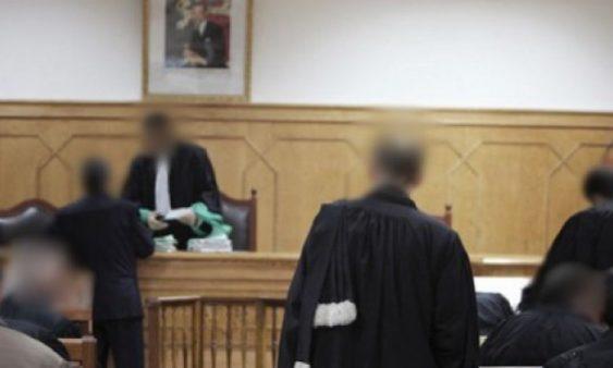 محكمة الأستئناف تؤجل من جديد النظر في ملف القائد السابق للمقاطعىة الرابعة بالمحمدية ومن معه