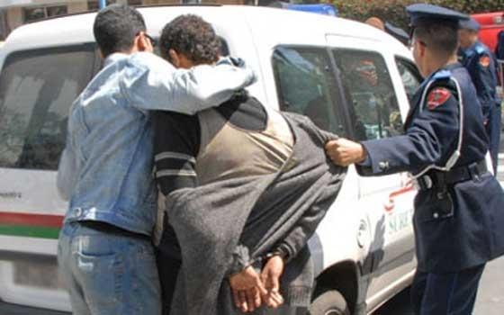 فاس.. ايقاف ابن عائلة فاسية معروفة بتهمة الأشادة بالأرهاب