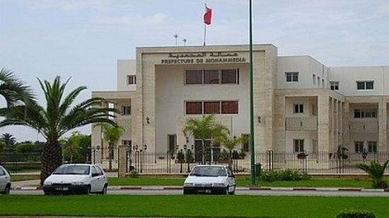 المحمدية…الداخلية والقضاء يحققان في رشاو بالمحمدية