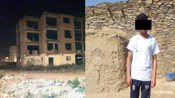 المحمدية … تفاصيل  مقتل شاب داخل عمارة سكنية