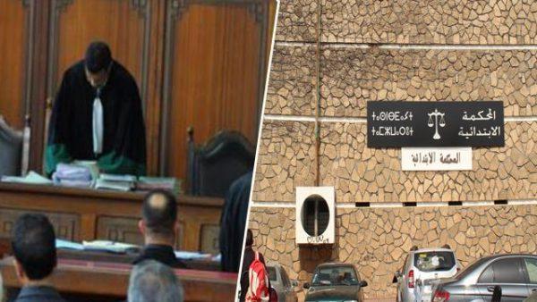 المحمدية …صدور الحكم على رئيس جمعية حقوقية ومحاربة الفساد