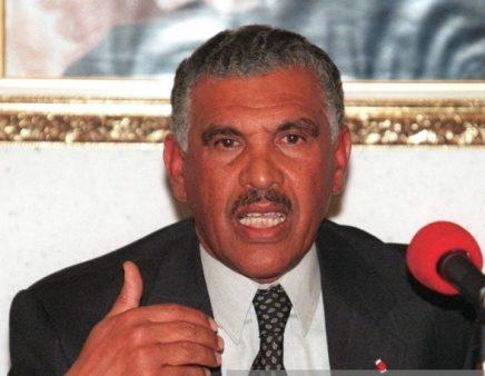 المدير السابق لحرس الملك الراحل الحسن الثاني،يتعرض لهجوم بالسلاح الناري