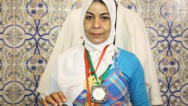 المحمدية … اعتقال بطلة مغربية في رياضة الجيدو