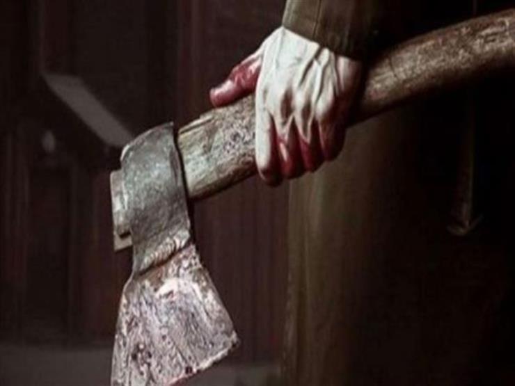 العرائش ..بعد قتل شقيق لشقيقه ،والد يقتل ابنته بفأس
