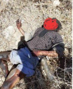 المحمدية…العثور على جثة متحللة داخل مقبرة