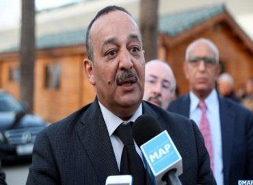 وزير الثقافة والأتصال: قطاع الاتصال يعكف على تجويد الإطار القانوني الناظم للصحافة الالكترونية