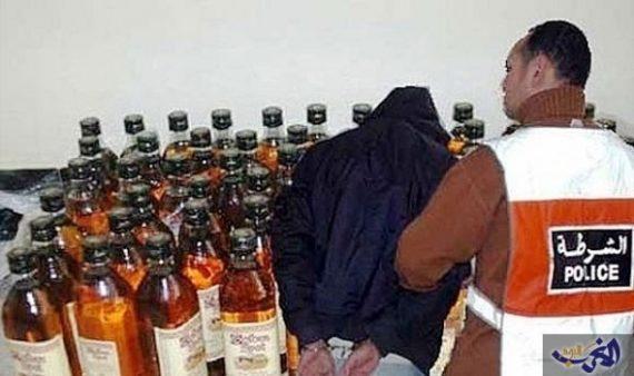 الرباط…. اعتقال افريقية تتاجر في الكحول والبشر