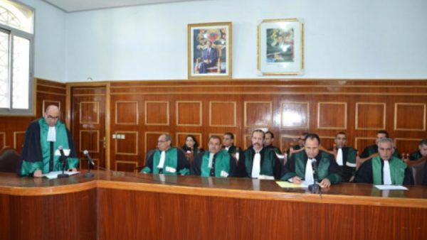 المحمدية …هذا ما قررته المحكمة في حق أفراد العائلتين المتصاهرتين بعين حرودة