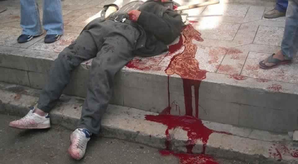 المحمدية … عاجل ، شقيق يقتل شقيقه قبل قليل