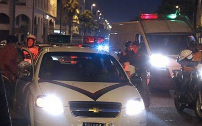 المحمدية ….حجز مخدرات واعتقال مروجين في عدد من الأحياء