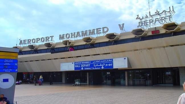 المحمدية … عون سلطة متابع  أما المحكمة  يغادر المغرب